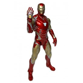 Action Figure Iron Man MK 85 Marvel Select