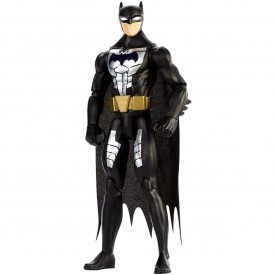 Action Figure Justice League Action Batman DC Comics