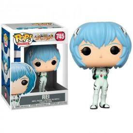 Funko Pop! Figure Rei Neon Genesis Evangelion