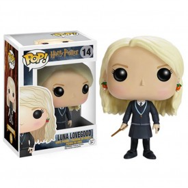 Funko Pop! Figure Luna Lovegood Harry Potter