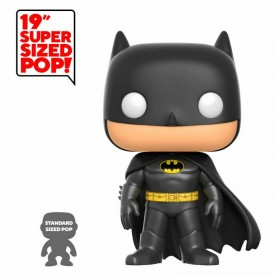 Funko Pop! Exclusive Figure Batman GIANT SIZE