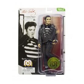 Action Figure MEGO Elvis Presley Jailhouse Rock