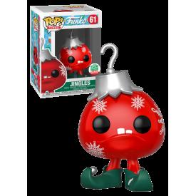 copy of Funko Pop! Walmart Exclusive Figure Cuphead (New Pose) Cuphead