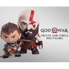 copy of Action Figure NECA Kratos God of War (2018)