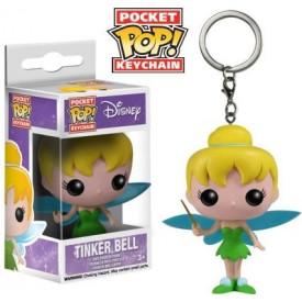 Portachiavi Pop! Tinker Bell (Campanellino) Disney