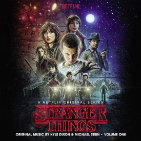 Colonna Sonora OST Stranger Things CD Vol. 1