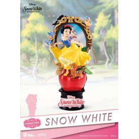 Diorama Figure Snow White and the Seven Dwarfs D-Select