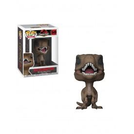 Funko Pop! Figure Velociraptor Jurassic Park (Black Eyes)