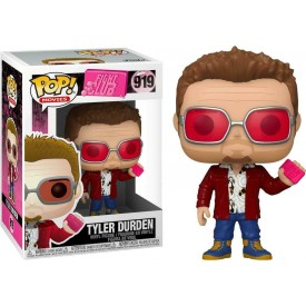 Funko Pop! Figure Tyler Durden Fight Club