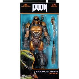 Action Figure DooM Slayer Phobos Variant DooM Eternal