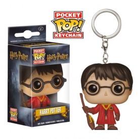 Portachiavi Pop! Harry Potter (Quidditch)