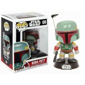 Funko Pop! Figure Boba Fett Star Wars