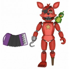copy of Action Figure Foxy...