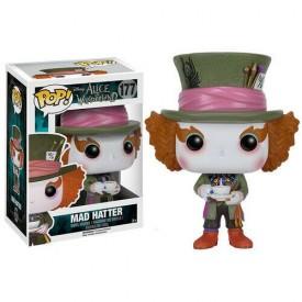 Funko Pop! Figure Mad Hatter Alice in Wonderland (LEGGI)
