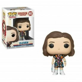 Funko Pop! Eleven (Mall Outfit) Stranger Things