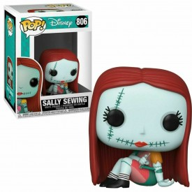 copy of Funko Pop! Sally with Basket Nightmare Before Christmas