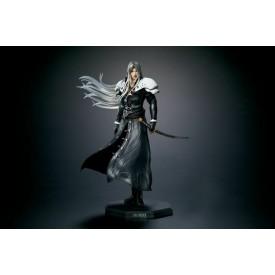Statuetta Figure Sephiroth Final Fantasy VII Remake Square Enix