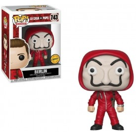 Funko Pop! Exclusive Chase...
