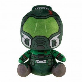 Peluche DooM Slayer DooM Guy Stubbins Plushies