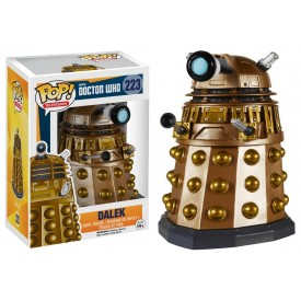 Funko Pop! Figure Dalek...