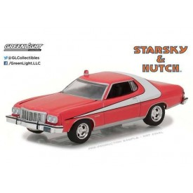 copy of Modellino Hollywood Rides Ecto-1 Ghostbusters 1:32