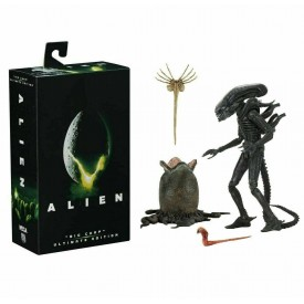 Action Figure NECA Alien...