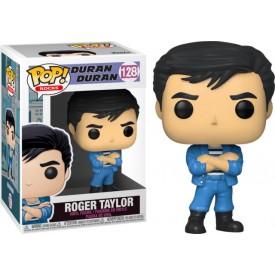 Funko Pop! Figure Roger Taylor - Duran Duran - Rocks