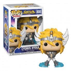 Funko Pop! Excl. Cygnus Hyoga Cavalieri Dello Zodiaco IN SPEDIZIONE