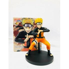Banpresto Vibration Stars Figure Naruto Uzumaki Naruto Shippuden