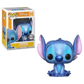 Funko Pop! Exclusive Stitch...