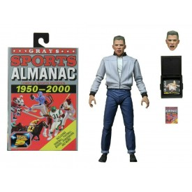 Action Figure Ultimate Edition NECA Biff Tannen Ritorno al Futuro