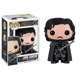 Funko Pop! Figure Jon Snow...