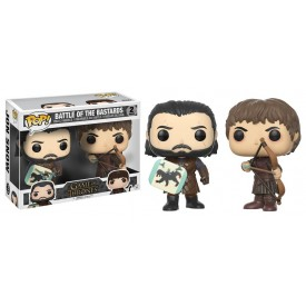 Funko Pop! 2-Pack Figure...