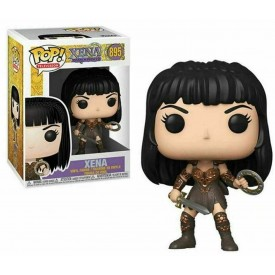 Funko Pop! Figure Xena Warrior Princess