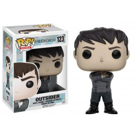 Funko Pop! Figure Outsider Dishonored