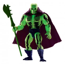 Action Figure Scare Glow Masters of the Universe Origins