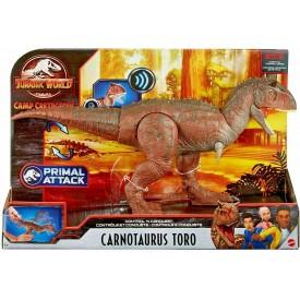 Action Figure Toy Camp Cretaceous Isla Nublar Jurassic Park (Con Suoni)