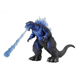 Action Figure Godzilla...