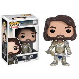 Funko Pop! Figure King Llane Warcraft