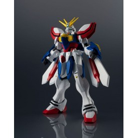 Action Figure God Gundam Mobile Suit Gundam GF13-017NJ II
