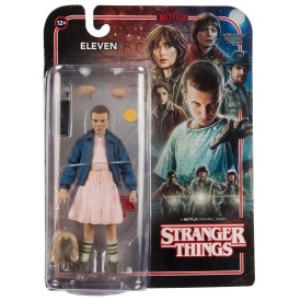 Action Figure Eleven Stranger Things 18 cm