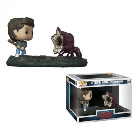 copy of Funko Pop! Eleven And Demogorgon Stranger Things Movie Moments