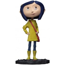 Head Knockers Figure Bobble-Head Coraline