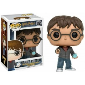 copy of Funko Pop! Figure Harry Potter Quidditch Harry Potter