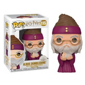 copy of Funko Pop! Figure Albus Dumbledore Silente Harry Potter