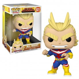 copy of Funko Pop! Figure All Might My Hero Academia