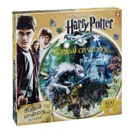 Puzzle Harry Potter Magical...