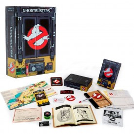 Employee Welcome Kit Ghostbusters - Benvenuto Nei Ghostbusters