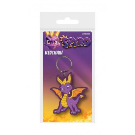 Portachiavi Spyro The Dragon Playstation