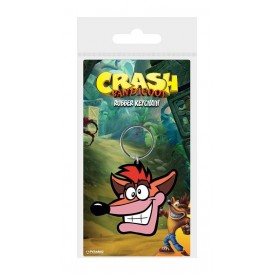 Portachiavi Crash Bandicoot Extra Life Playstation